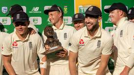 Mark Wood on the rise as nothing goes right for Faf du Plessis: Winners and losers from South Africa v England Test series