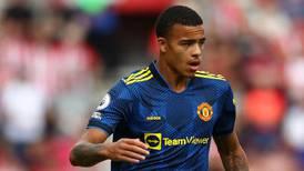 Mason Greenwood earns Manchester United a draw at Southampton