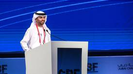 UAE Energy Minister tells CIS states to improve business climate to bring in investors