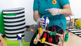 KHDA to regulate Dubai's private nurseries and early learning centres