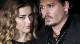 Amber Heard admits to 'hitting' ex-husband Johnny Depp in 2015 recording