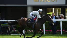 Palace Pier and Frankie Dettori seal impressive victory at Royal Ascot