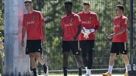 Arsenal sign midfielder Albert Sambi Lokonga from Anderlecht