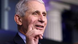 US disease expert Anthony Fauci welcomes liberating change of government