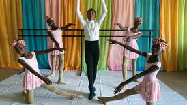 Nigerian boy offered ballet scholarship to the US thanks to viral video