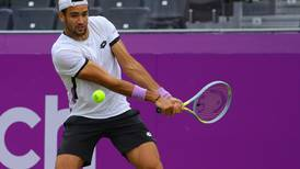 Matteo Berrettini aims for British hat-trick against Cameron Norrie in Queen's final