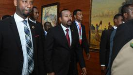 Ethiopia PM Abiy Ahmed orders troops into restive Tigray region