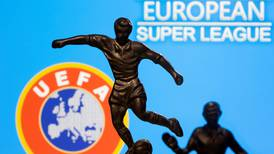 Uefa drops case against Real Madrid, Barcelona and Juventus over Super League