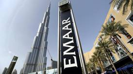 Emaar names new chairman and Mohamed Alabbar as managing director