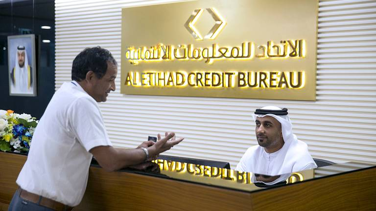 An image that illustrates this article Al Etihad Credit Bureau and Policybazaar link up to offer real-time credit score checks