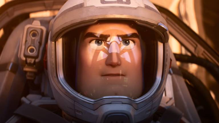 An image that illustrates this article 'Lightyear' trailer: five main takeaways from Disney's latest 'Toy Story' movie