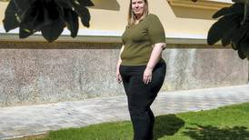 Doctors answer desperate plea of woman weighing 173kg