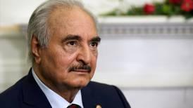 Libya: Khalifa Haftar to press on with Tripoli campaign
