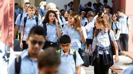 Dubai allows in-person high school graduation ceremonies this year