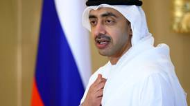 Hope Consortium: Sheikh Abdullah bin Zayed: Covid-19 vaccine must be available without discrimination