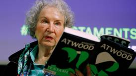 Margaret Atwood honoured with Dayton Literary Peace Prize