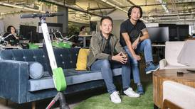 Scooter sharing firm Lime faces significant trade war challenge