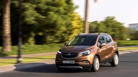 Road test: 2018 Opel Mokka X