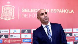 Spanish federation's obfuscation over Robert Moreno's departure leaves a bad taste