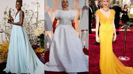 37 of the best Oscars dresses of all time