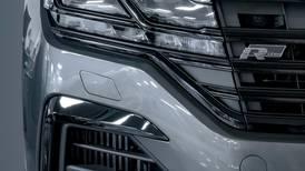 Volkswagen's desert-dwelling Touareg One Million model arrives in the Middle East