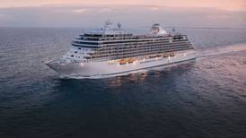 A cruise around the world for $73,499 per guest sells out in under three hours