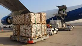 Dubai sends humanitarian aid to Sudan and Ethiopia