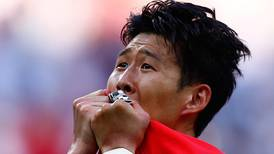 Son Heung-min grateful for November break and raring to go for South Korea at 2019 Asian Cup