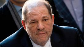 Harvey Weinstein tests positive for coronavirus in New York prison