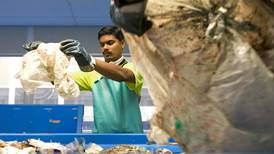 How to recycle rubbish and food waste in Dubai, Abu Dhabi and the UAE