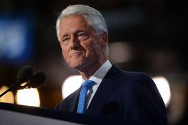Bill Clinton leaves hospital after treatment for infection