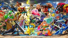 Game review: Go back in time with Nintendo's 'Smash Bros Ultimate'