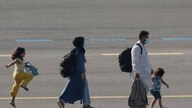 Hundreds of Afghans waiting more than a year for UK resettlement
