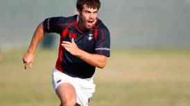 JJ Fanucci to leave for South Africa