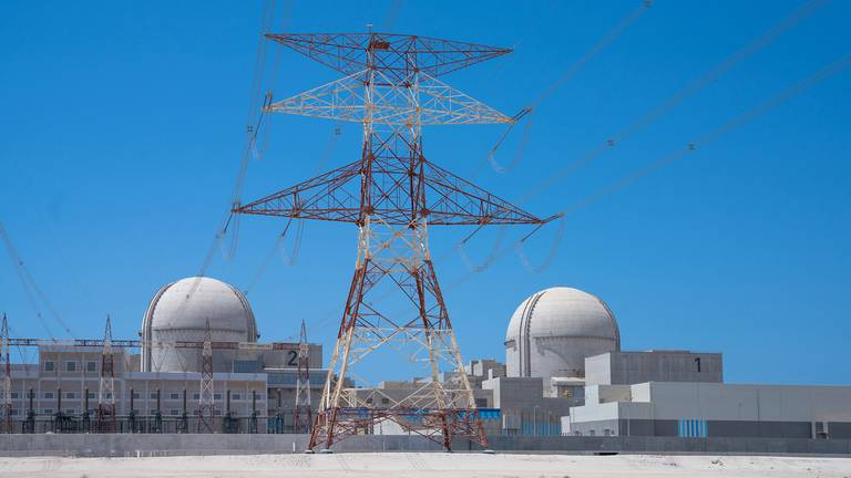 An image that illustrates this article UAE to host emergency exercise at Barakah nuclear plant this week
