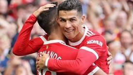 Manchester United v Newcastle player ratings: Fernandes 8, Ronaldo 8; Woodman 5, Almiron 8