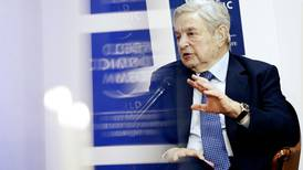 Billionaires: George Soros offloads shares bought during Bill Hwang's Archegos implosion