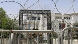 Tunisia crisis: cracks emerge in Ennahda after president takes control