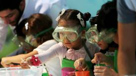 Abu Dhabi Science Festival to celebrate art and innovation