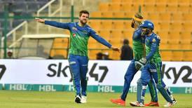 PSL 2021: Rizwan and Dhani star in Multan Sultans' win over Peshawar Zalmi