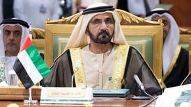 Dubai Crown Prince leads birthday tributes to Sheikh Mohammed bin Rashid