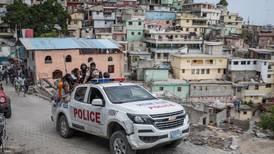 Haiti asks UN for help investigating president's assassination