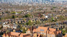 Cost of making UK's homes greener to hit £42.5bn in 10 years