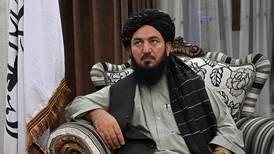 Qatar's deputy prime minister visits Afghanistan as Taliban mark start of rule