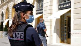 Bulgari hit by 10 million euro jewel heist in Paris