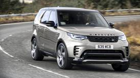 Road test: the 2021 Land Rover Discovery is the Range Rover for families at play