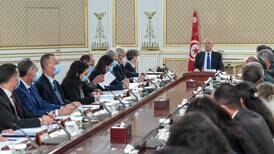 Tunisian president promises to launch national dialogue