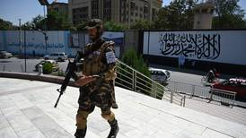 US holds first in-person talks with Taliban since Afghanistan withdrawal