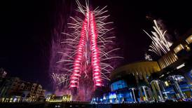 NYE 2018: Your ultimate guide to the Burj Khalifa fireworks
