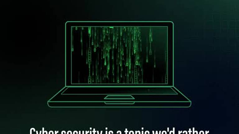 An image that illustrates this article What is cyber crime and how can I protect myself online?